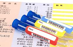 健診の血液検査で「血小板が多い」という結果。どんな病気が考えられる?