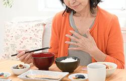 食べ物がうまくのみ込めない。「食道アカラシア」とはどんな病気か?