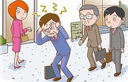 タイプに合わせて対処を! 「慢性頭痛」の予防とケア