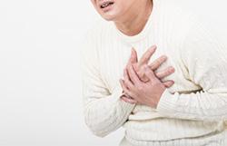 胸痛で検査を受けたが、心臓は異常なし。「心臓神経症かも」といわれたが…
