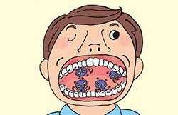 最新データから注目のケアまで 大人の「むし歯」「歯周病」対策