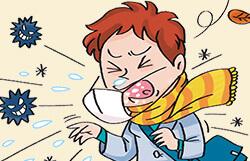 鼻水、鼻づまり、くしゃみ… 気になる鼻症状を解決!