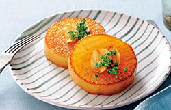大根1本 白菜2分の1個 冬野菜使い切りレシピ