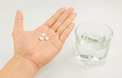 降圧薬が効かない高血圧。原発性アルドステロン症が原因か