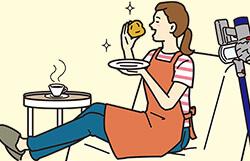 中性脂肪を減らすには何に気をつけたらいいの?