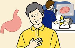 気になる症状はないけれど 胃がん検診は受けるべき?